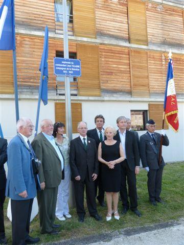 Mardi 18 Juin 2013 seront inaugurés à Nancy l'Esplanade et la Promenade du Commandant Jean Tulasne 5_espl10