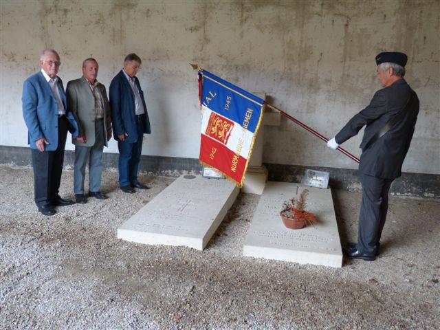 Mardi 18 Juin 2013 seront inaugurés à Nancy l'Esplanade et la Promenade du Commandant Jean Tulasne 7_homm11