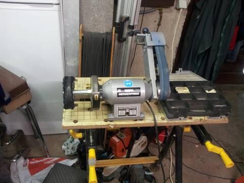 Projet Potos X4 Mod Woodbox Page 16