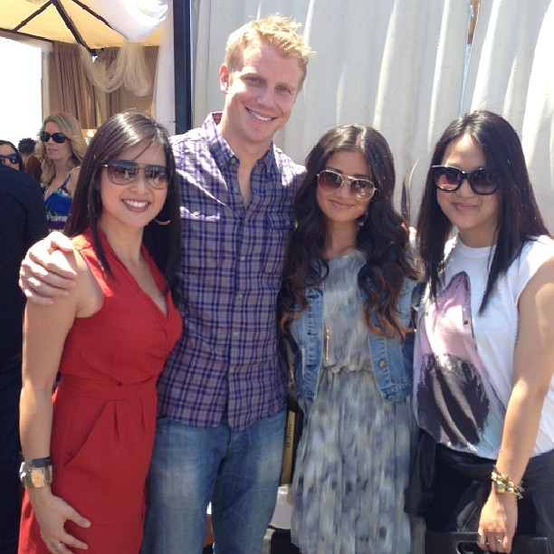 Sean & Catherine Lowe - Pictures - No Discussion - Page 3 46a7d611