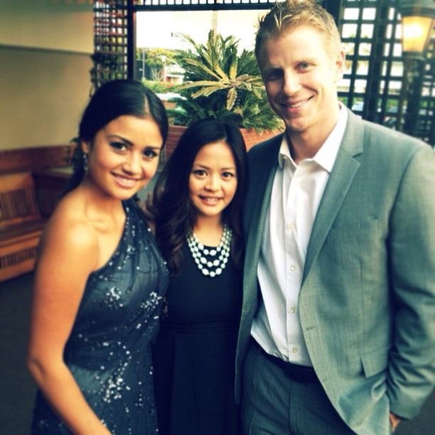 Sean & Catherine Lowe - Pictures - No Discussion - Page 2 69a1f210