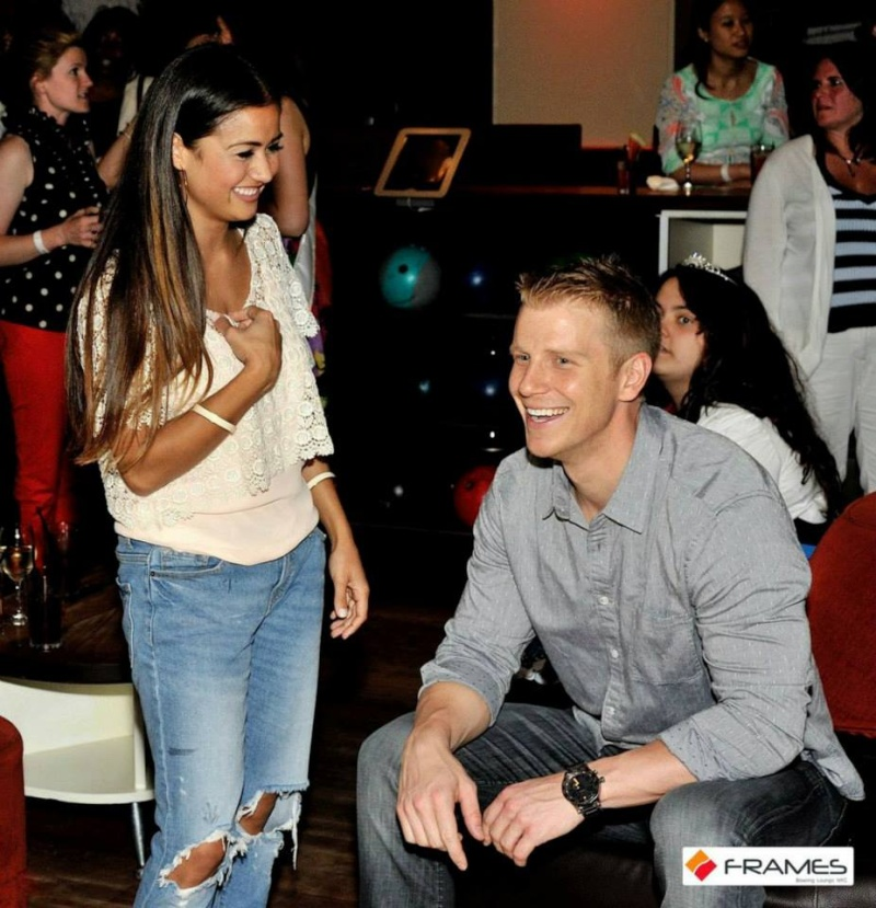 Sean & Catherine Lowe - Pictures - No Discussion - Page 4 7801_510