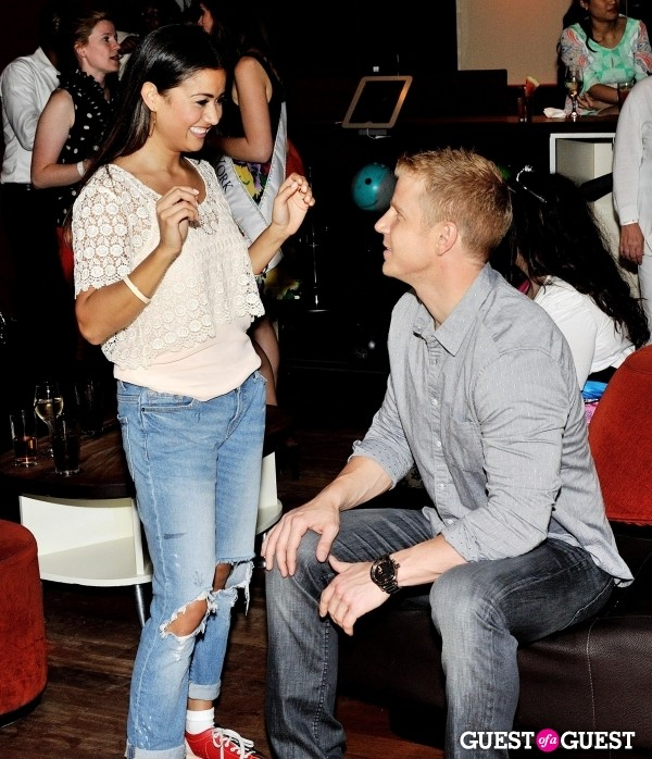 Sean & Catherine Lowe - Pictures - No Discussion - Page 4 Cather15