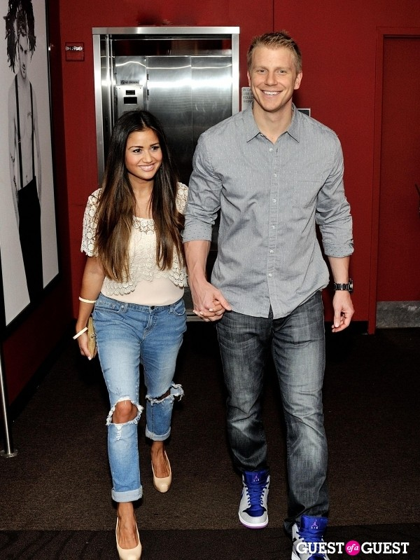 Sean & Catherine Lowe - Pictures - No Discussion - Page 4 Cather16