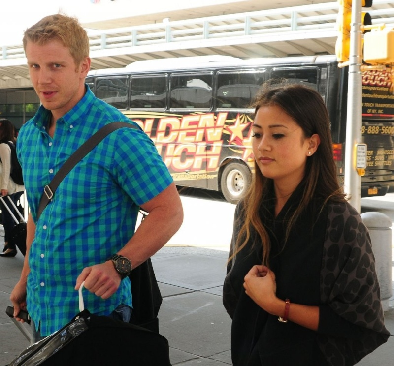 Sean & Catherine Lowe - Pictures - No Discussion - Page 4 Seanlo12