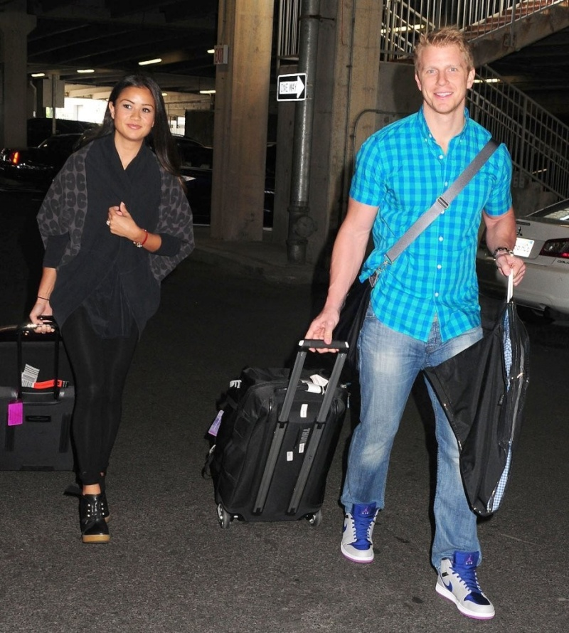 Sean & Catherine Lowe - Pictures - No Discussion - Page 4 Seanlo14