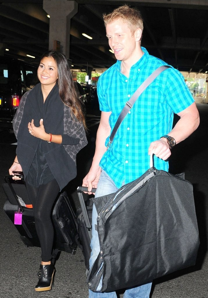 Sean & Catherine Lowe - Pictures - No Discussion - Page 4 Seanlo16