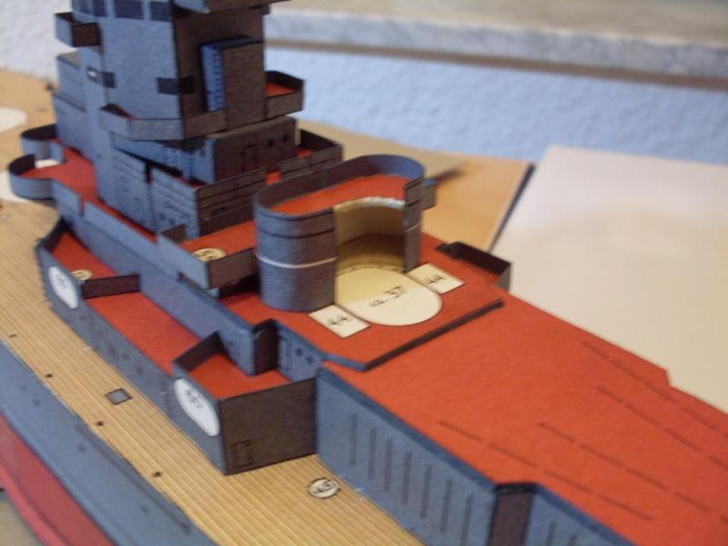 HMS Rodney Maly Modelarz 1:300 - Seite 3 Sdc13676