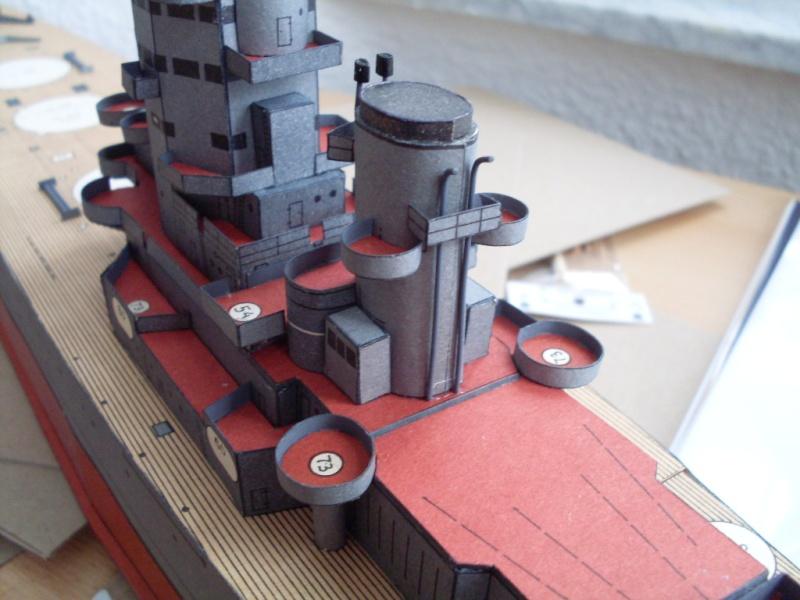 HMS Rodney Maly Modelarz 1:300 - Seite 3 Sdc13677