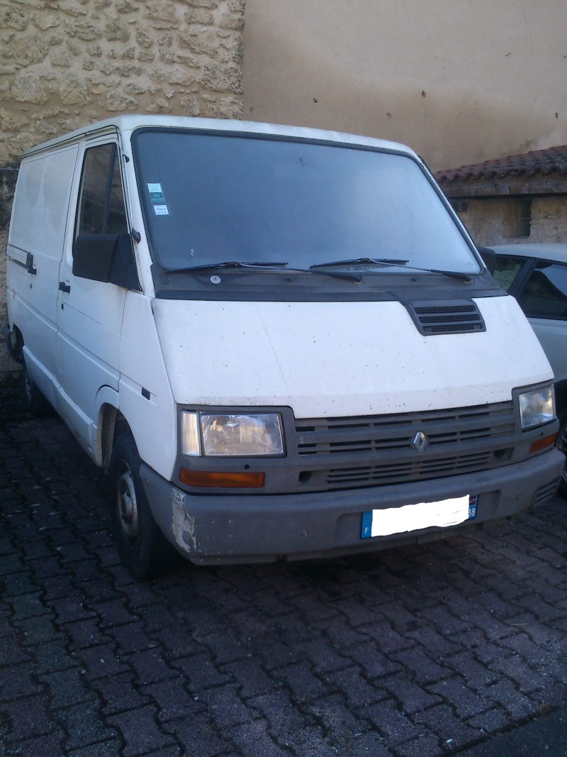 Camion Utilitaire  Camion14