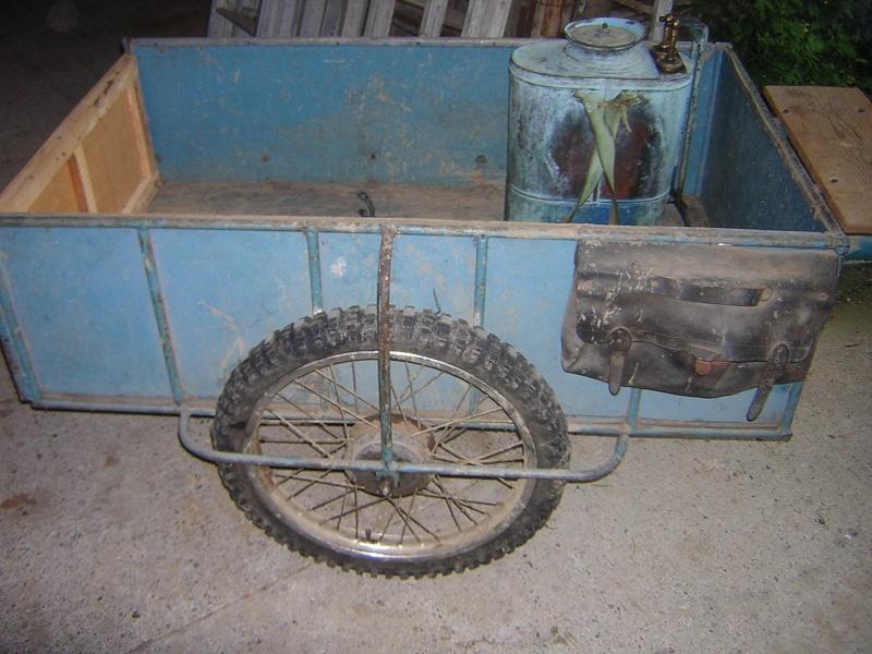 carretto - Autocostruzione slitta/carretto per motocoltivatore - Pagina 4 Dscn3313