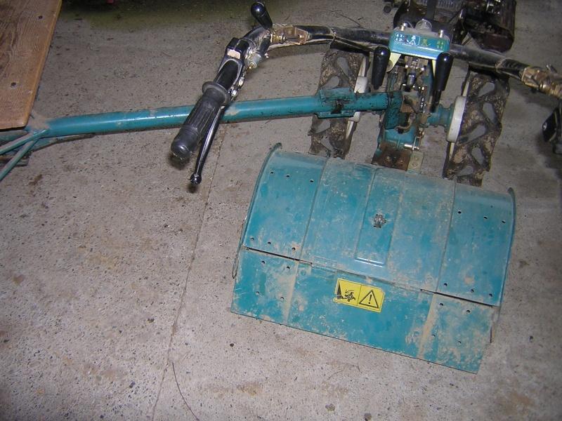 carretto - Autocostruzione slitta/carretto per motocoltivatore - Pagina 4 Dscn3316