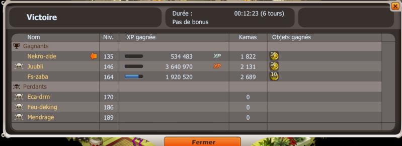 [Screen] Petit exploit  Brou110