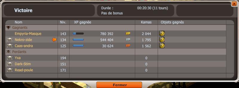 [Screen] Petit exploit  Brou15