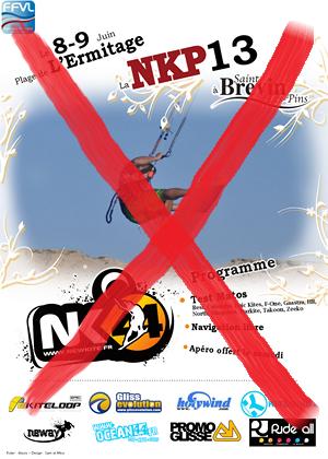 New Kite party 2013 annulée Nkp20112