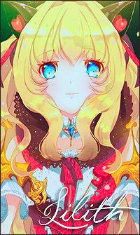 Lilith Wonderland ★