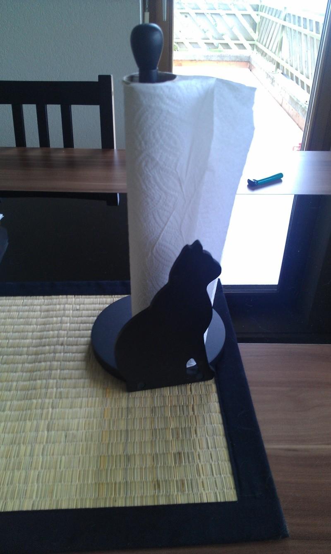 Collection d'objet sur le thème chat Imag0414