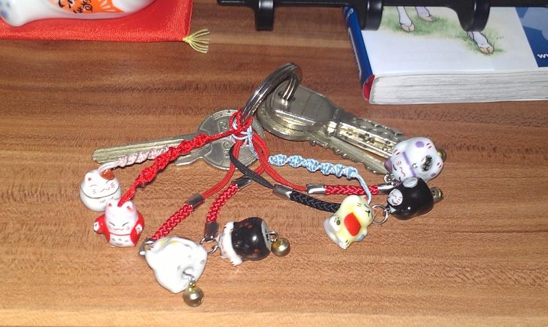 Collection d'objet sur le thème chat Imag0416