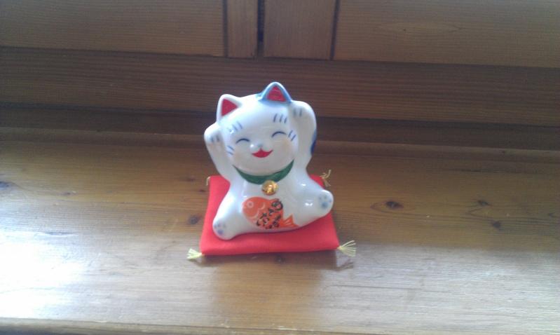 Collection d'objet sur le thème chat Imag0417