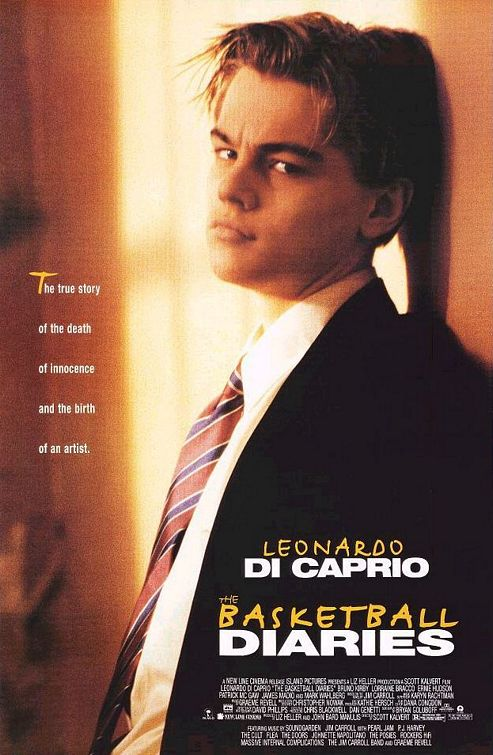 The Basketball Diaries (1995) 853810