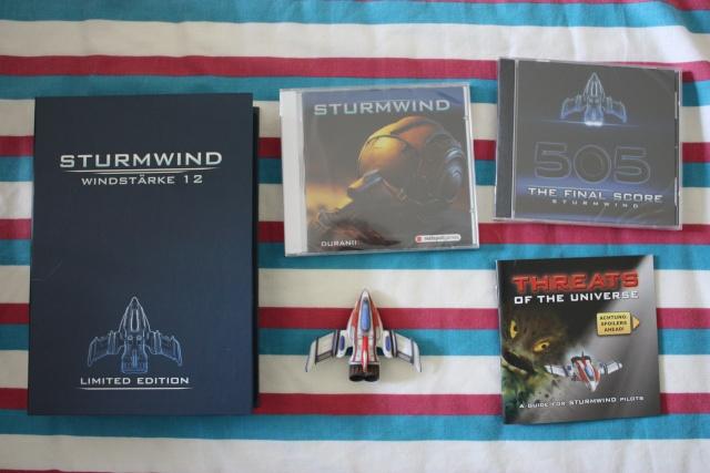 Qui a commandé Sturmwind sur Dreamcast ? - Page 18 Img_3310