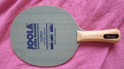 Vends deux bois joola vintage: Stellwag et Nemes Joola_11