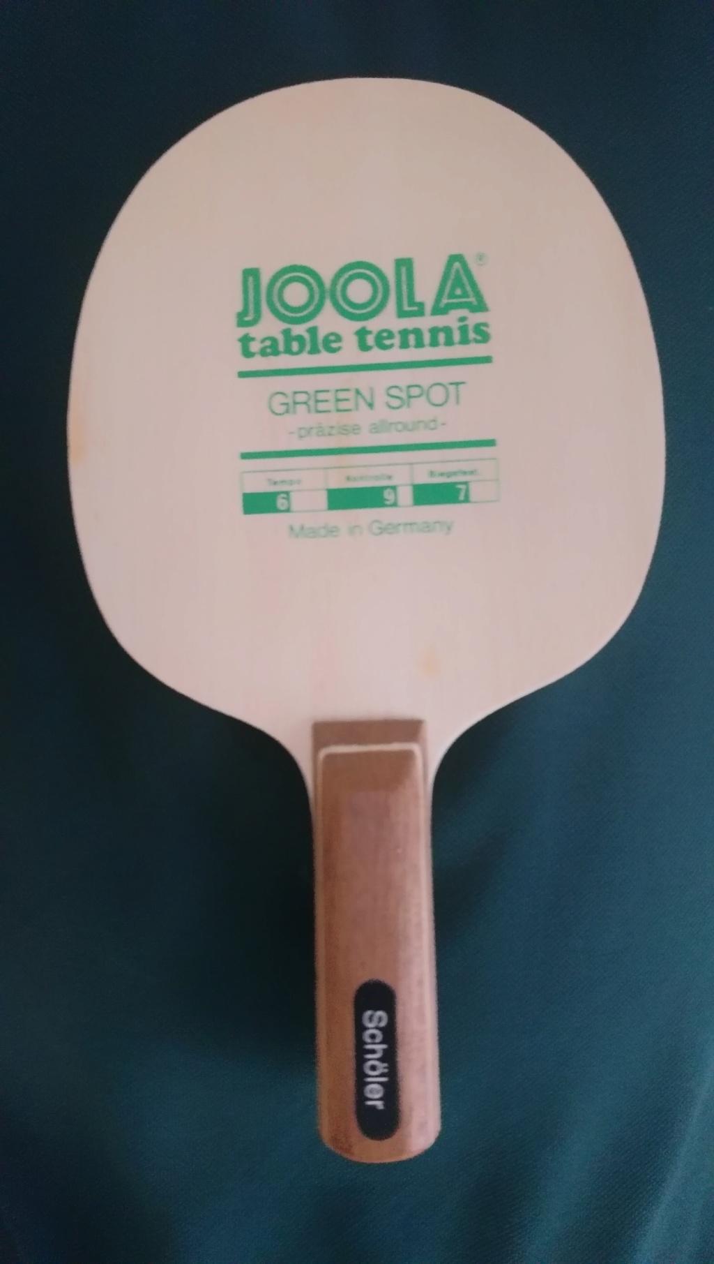 Bois Joola vintage Schole10
