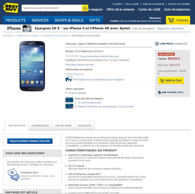 [INFO] Galaxy S4 - Disponibilité/prix - Page 4 Best_b10