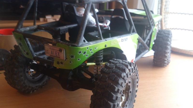 wraith green racing Dsc_0524