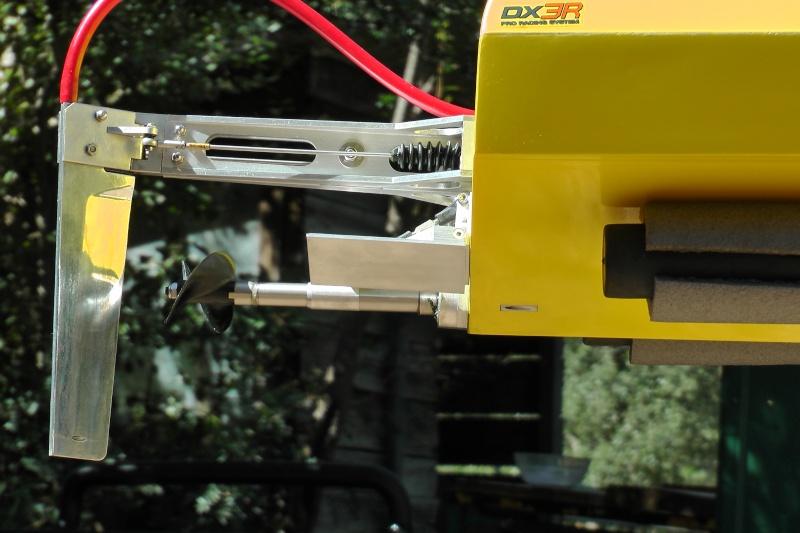 MHZ ALIGATOR 1250 CM 30.5CC ZENOAH S1780010