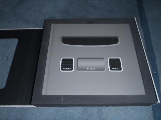 Nintendo vintage: la NES, la SNES, la N64 et jeux, visuels - Page 2 P5200311
