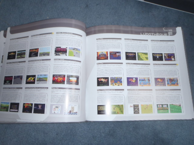 Nintendo vintage: la NES, la SNES, la N64 et jeux, visuels - Page 2 P5200315