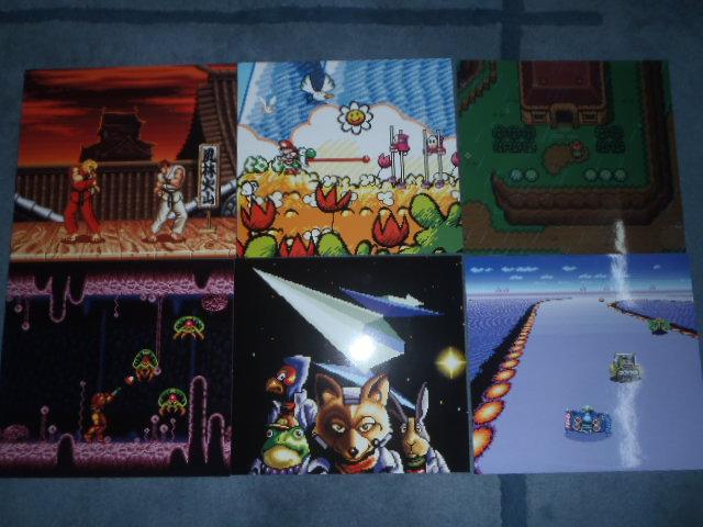 Nintendo vintage: la NES, la SNES, la N64 et jeux, visuels - Page 2 P5200317
