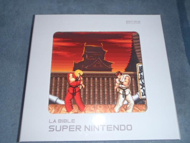 Nintendo vintage: la NES, la SNES, la N64 et jeux, visuels - Page 2 P5200319