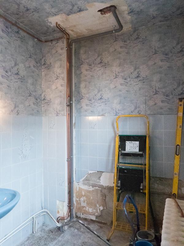 [Renovation de ma maison] Electricité, isolation et placo : le chantier - Page 16 P1030114