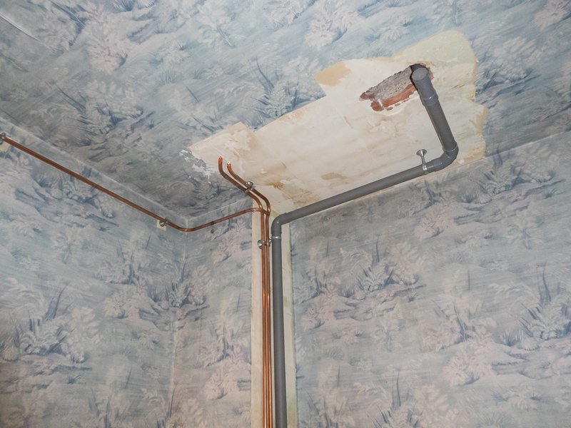 [Renovation de ma maison] Electricité, isolation et placo : le chantier - Page 16 P1030116