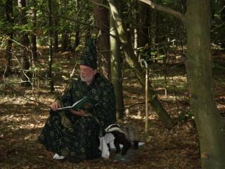 la rugiada del bosco