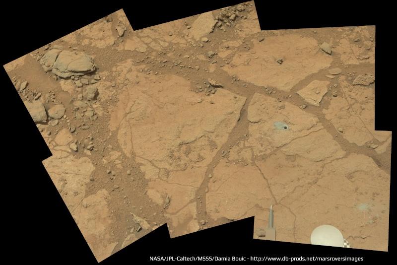 [Curiosity/MSL] L'exploration du Cratère Gale (2/3) - Page 5 Sol28311