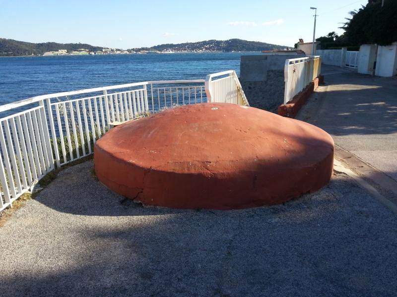 Casemates italiennes à Toulon (83) 20130510