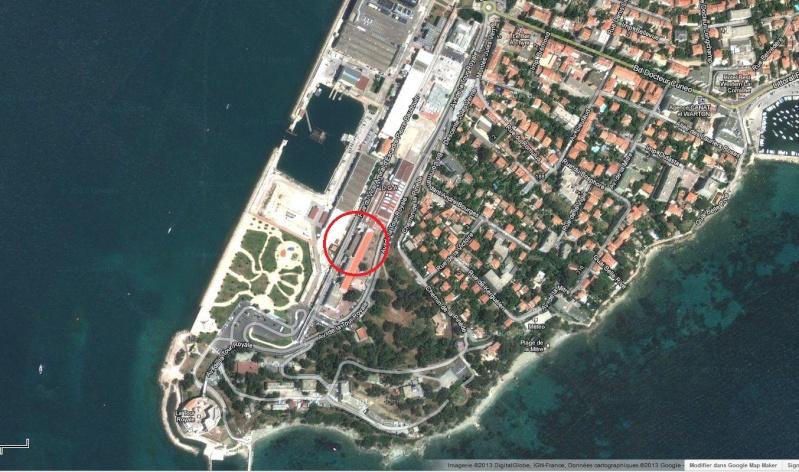 Blockhaus dans le Port de Toulon (83) - Page 3 Dcns_110