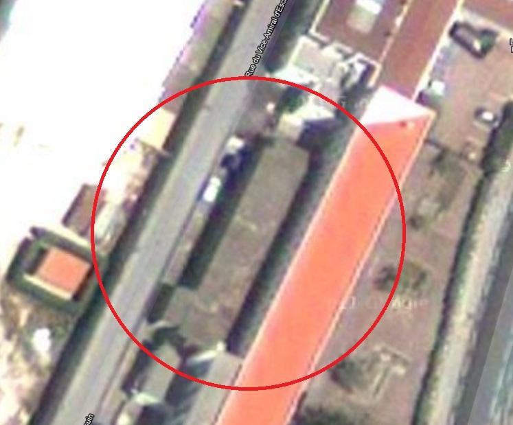 Blockhaus dans le Port de Toulon (83) - Page 3 Dcns_210