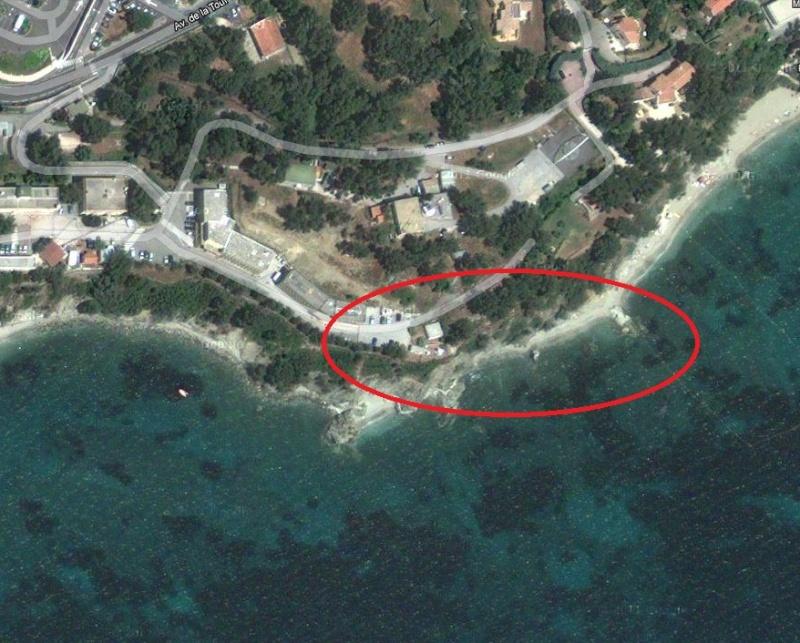 Blockhaus dans le Port de Toulon (83) - Page 3 Plage_10