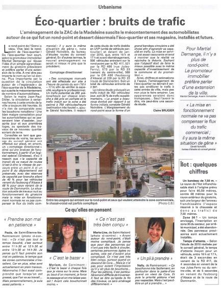Eco Quartier de la Madeleine à Remiremont - Page 6 Articl10
