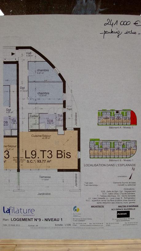 Eco Quartier de la Madeleine à Remiremont - Page 7 Wp_20144