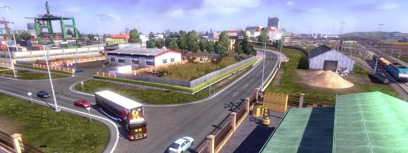 Cosa ci aspetterà nel DLC che comprende l'Ungheria in Euro Truck Simulator 2 00111
