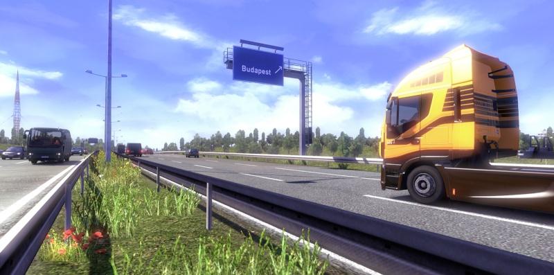 Cosa ci aspetterà nel DLC che comprende l'Ungheria in Euro Truck Simulator 2 00510