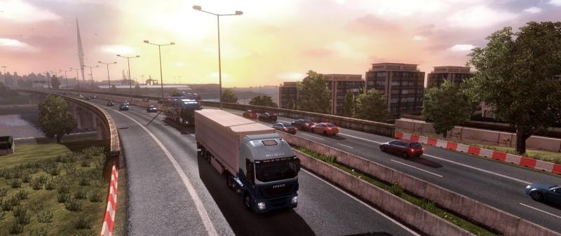 Cosa ci aspetterà nel DLC che comprende l'Ungheria in Euro Truck Simulator 2 00710