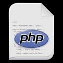 Codice PHP per integrare una pagina in un'altra App-x-10