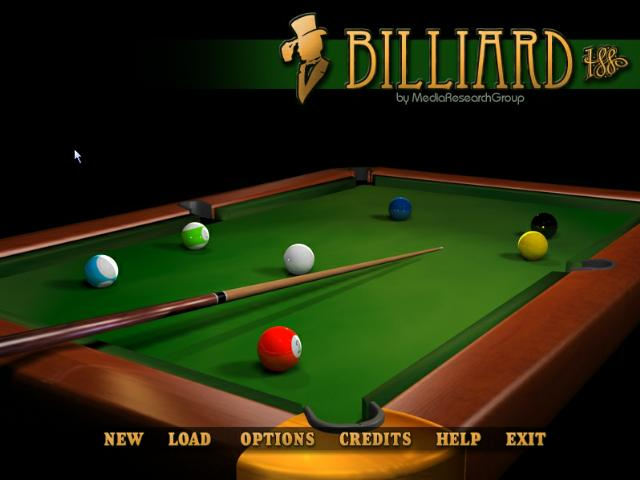 Simulatore di biliardo gratis - Falco Billiard Falcob10