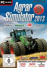 Gestisci e ama la tua vita da agricoltore - Agrar Simulator 2013 Packsh10